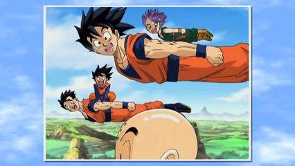 Dragon Ball Z Budokai HD Collection Video - SD Comic-Con 2012