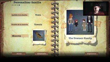 LA FAMILIA ANIMATOWNER - Sheltered - iTownGamePlay