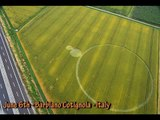 (Jun, 2015) The return of Nibiru and COMET ISON Crop Circle 2015 decoded There is not much