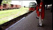 Railway Porters - Blatant Violation of Humanity