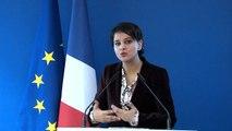 [ARCHIVE] Journées nationales portes ouvertes des lycées professionnels : discours de Najat Vallaud-Belkacem