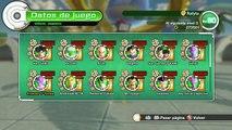 Dragon Ball Xenoverse : Encontrar A Los Maestros Rapidamente - Como Conseguir Todos Los Maestros
