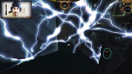 ¡¡SOY EL LOBO FEROZ!! - DEAD REALM iTownGamePlay (Horror Game)