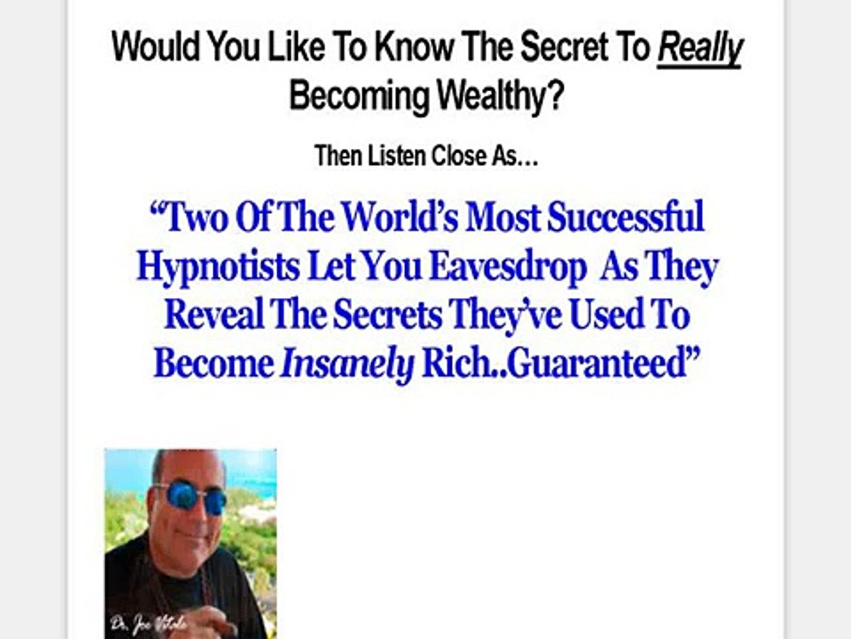 Wealth Master Interviews!