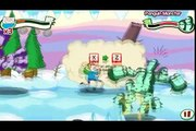 Adventure Time - Break The Worm [ Full Gameplay ] - Adventure Time Games