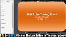 Binary Options Trading Signals Live Member Trading Results