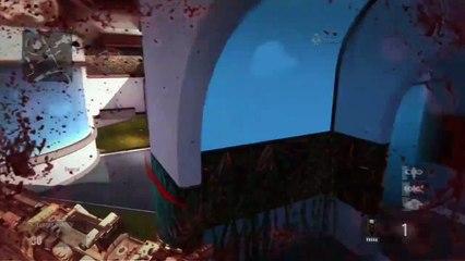 Call Of Duty Advanced Warfare : Greenband VS BOTS - La FRANCOPETA! (Franco a modo escopeta)
