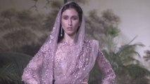 Elie Saab Fashion Show Haute Couture 2016 Paris Fashion Week