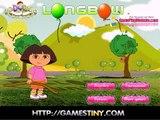 Dora the Explorer Dora lExploratrice episode en francais Dora long bow Dora exploradora en espanol
