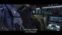 Misión Rescate | Clip Despedida | Próximamente- Solo en cines