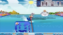 Tom and Jerry Baby Game - Tom And Jerry Super Ski Stunts