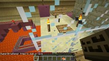 Minecraft: THE HOSPITAL PUZZLE GAME - PAT & JEN THEMEPARK [2