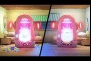 Glumpers, Comedia divertida de dibujos Teletransporte remix, dibujos niños