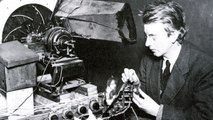 Who invented the television? How people reacted to John Logie Baird's creation 90 years ago