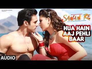 HUA HAIN AAJ PEHLI BAAR - SANAM RE - HD 1080p By SAM MUSIC