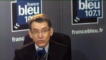 Circulation inter-files : il y aura des contrôles, explique E. Barbe, délégué interministériel à la Sécurité routière.