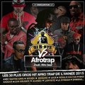 24 -Dj B-rys - Dj B-rys Vs AfroTrap  La Synesia - P_teuh -Ft. Dj McFly - Vegeta-