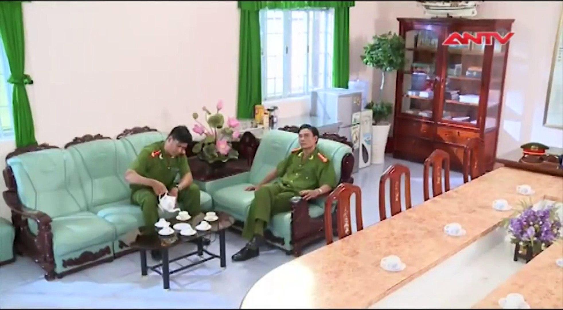 CON GÁI ÔNG TRÙM TẬP 14 - Phim BOM TẤN độc quyền trên ANTV