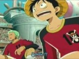 Vidéo One Piece 10 : Special Football ( FR et VOSTFR )