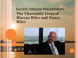 The Charitable Lives of Marcus Hiles and Nancy Hiles