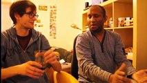 Rocky Handsome Trailer Teaser Reaction - TheBuds - John Abraham, Shruti Haasan (Comic FULL HD 720P)