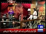 Hasb e Haal - 31 January 2016 ¦ Azizi as Meera