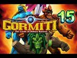 Gormiti: The Lords of Nature (Wii) Walkthrough Part 15 - The Caverns
