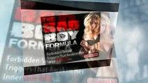 The Bad Boy Formula Program