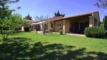 Maussane-Les-Alpilles 13520 - VILLA A VENDRE  115 m²
