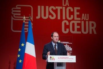 Discours de Guillaume Bachelay lors du 21e Rassemblement des secrétaires de section