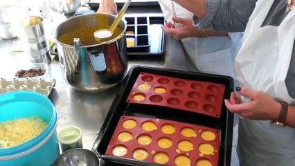 Le Climat dans nos assiettes - Concours de cuisine locale sobre en CO2