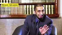 Tips for Having a Happier Family - Nouman Ali Khan