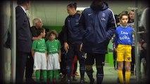 INSOLITE : Faut pas embêter Zlatan