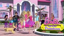 Life in the Dreamhouse -- Another Day at the Beach | Barbie
