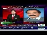 Kiya Capt Safdar Jail jayengy? Capt Safdar Ki Mumtaz Qadri kay haq main Video chala di