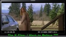 The X Files  I Want to Believe (2008) Bloopers, Gag Reel & Outtakes (Part1 2)