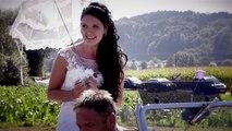 Carmen und Markus Hochzeit