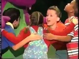 Barney-and Friends Barneys Big Surprise