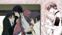 (BTDubs Inc.) Anime Quickies - Akito Confrontation Scene (Fruits Basket)