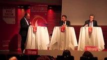 """Table-ronde """"Une école = Un orchestre"""" - Organisée par Sacem Université et la Semaine du Son"""