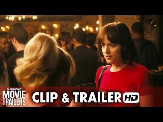 HOW TO BE SINGLE Clip 'You don't buy the drinks' + Trailer [HD]