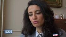 """Entretien avec Lydia Guirous, fervante défenseuse de la laïcité, nous présente son livre """"#Je suis Marianne"""""""