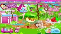 ღ Baby Fairy Clean Up - Babysitting Games for Kids # Watch Play Disney Games On YT Channel