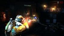 Dead Space 3 [Walkthrough] FR Partie 11: Un magicien dans Dead Space 3 ?