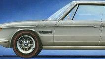 BMW Milestone 3 BMW 3.0 CS, BMW 3.0 CSi, 3.0 CSL, 2800 CS - Design Sketch