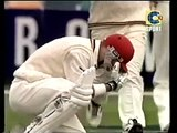 -BRUTAL- - Most dangerous ball Bowled in any cricket match