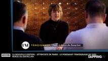 La Nouvelle Edition – Attentats de Paris : Le témoignage poignant de Didi, héros du Bataclan (vidéo)