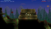 Terraria Troopplay Gameplay: Episode 8 Solo Adventure Time