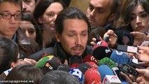 Podemos no apoyará al PSOE si pacta con C's