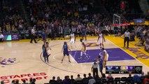 NBA Recap Charlotte Hornets vs Los Angeles Lakers _ January 31, 2016 _ Highlights